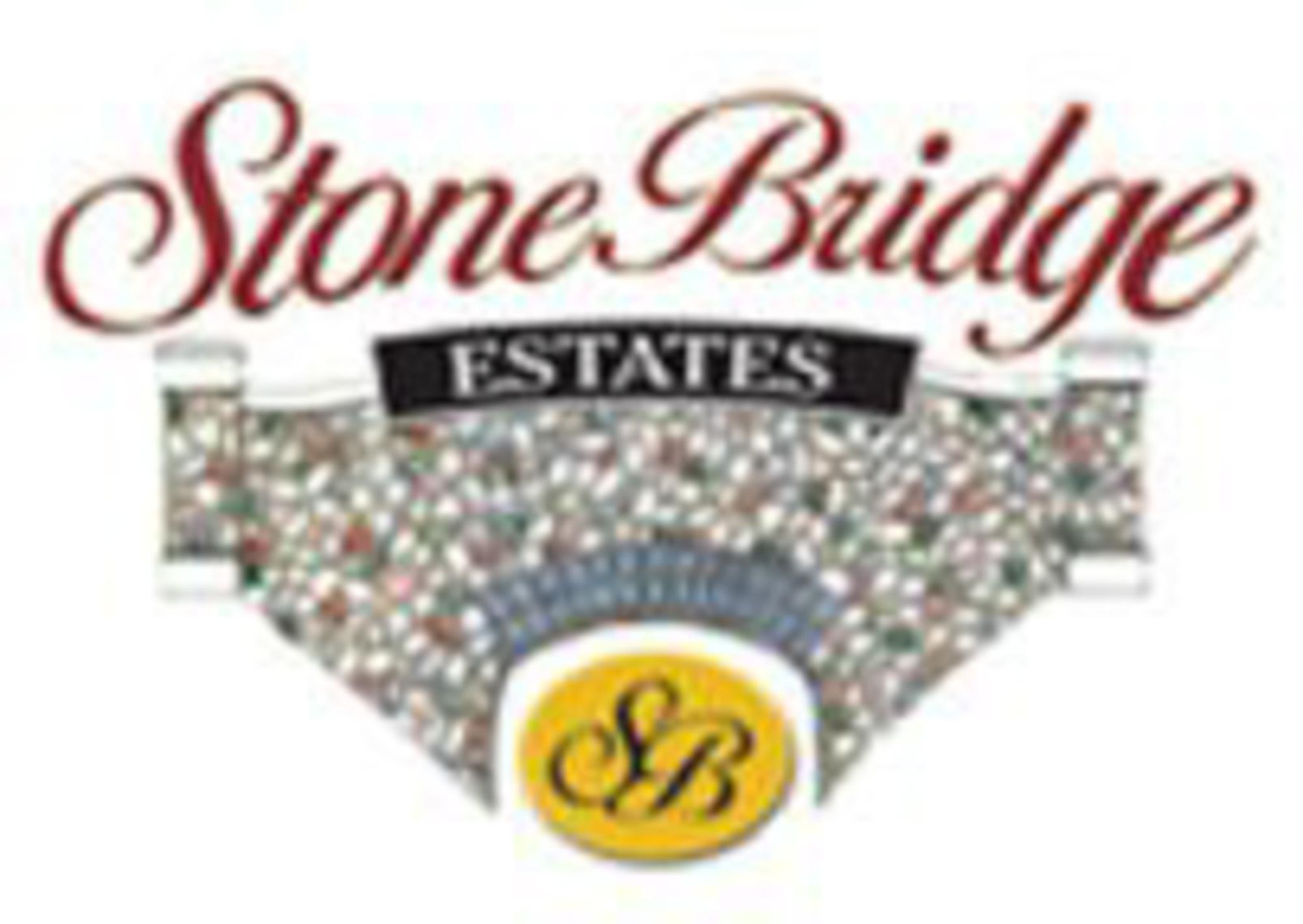 StoneBridge Estates LOGO