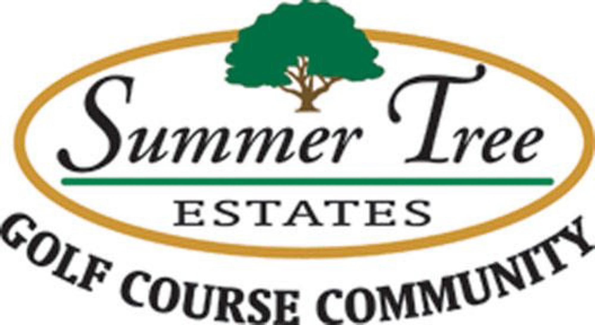 SummerTree Estates Logo